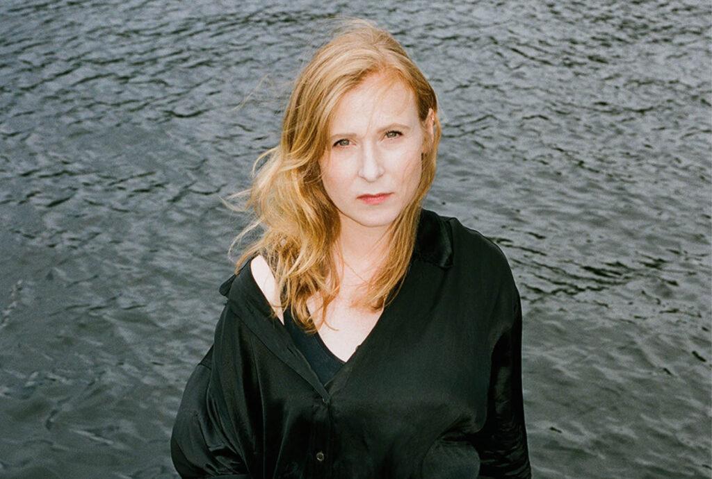 Alicja Kwade. Photo - Christian Werner. Courtesy KÖNIG GALERIE.