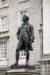 Edmund Burke by J.H. Foley