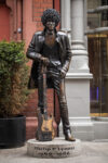 Phil Lynott by Paul Daly